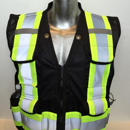 Surveyors Vests